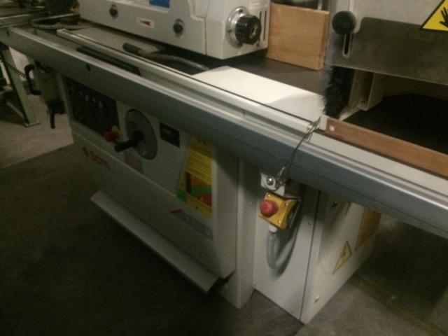 Macchine Per Lavorare Il Legno : Macchine per serramento macchine usate lavorazione legno aragona